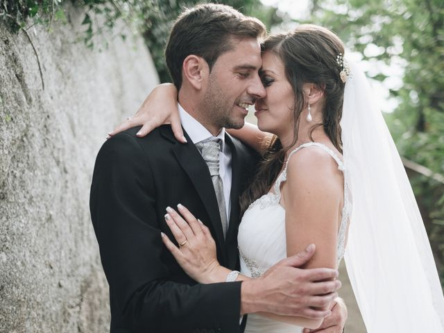 O casamento de Bruno e Cátia em Tondela, Tondela 276