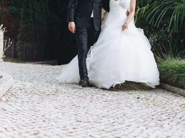 O casamento de Bruno e Cátia em Tondela, Tondela 279