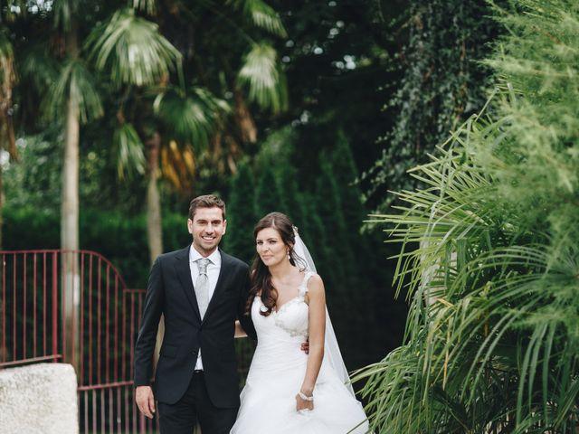 O casamento de Bruno e Cátia em Tondela, Tondela 281