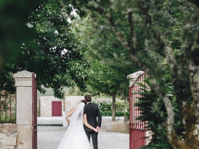 O casamento de Bruno e Cátia em Tondela, Tondela 287