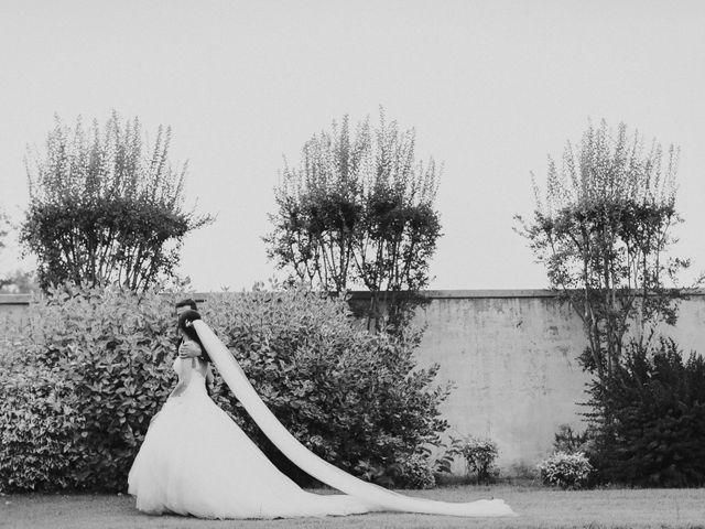 O casamento de Bruno e Cátia em Tondela, Tondela 291