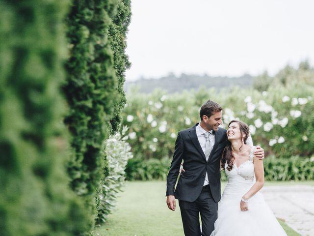 O casamento de Bruno e Cátia em Tondela, Tondela 1