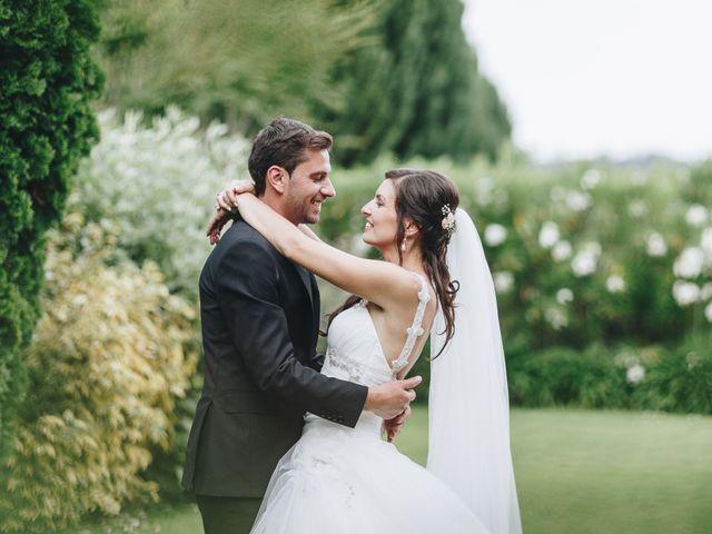 O casamento de Bruno e Cátia em Tondela, Tondela 295