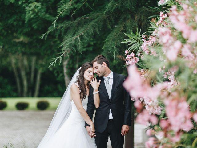 O casamento de Bruno e Cátia em Tondela, Tondela 305