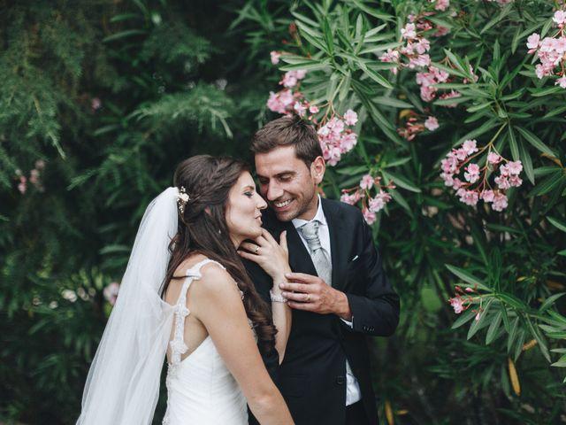 O casamento de Bruno e Cátia em Tondela, Tondela 306