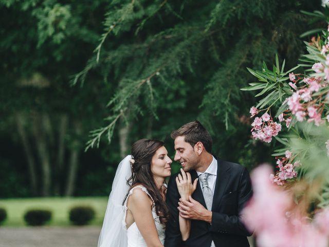 O casamento de Bruno e Cátia em Tondela, Tondela 308