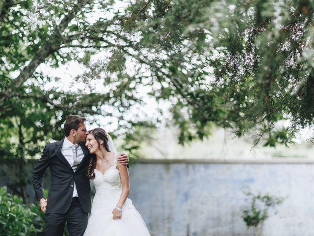 O casamento de Bruno e Cátia em Tondela, Tondela 310