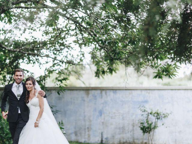 O casamento de Bruno e Cátia em Tondela, Tondela 311