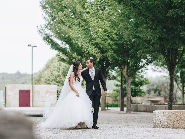 O casamento de Bruno e Cátia em Tondela, Tondela 315