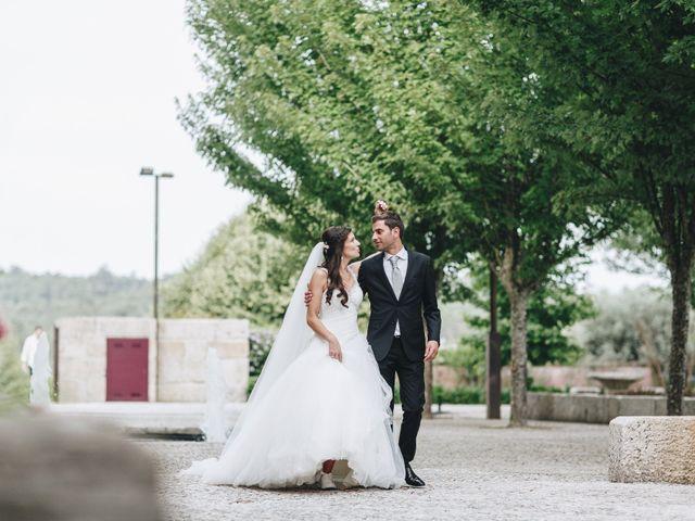 O casamento de Bruno e Cátia em Tondela, Tondela 316