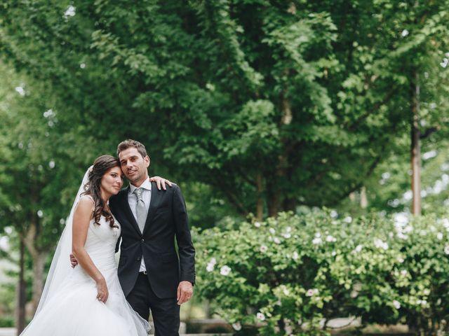O casamento de Bruno e Cátia em Tondela, Tondela 320