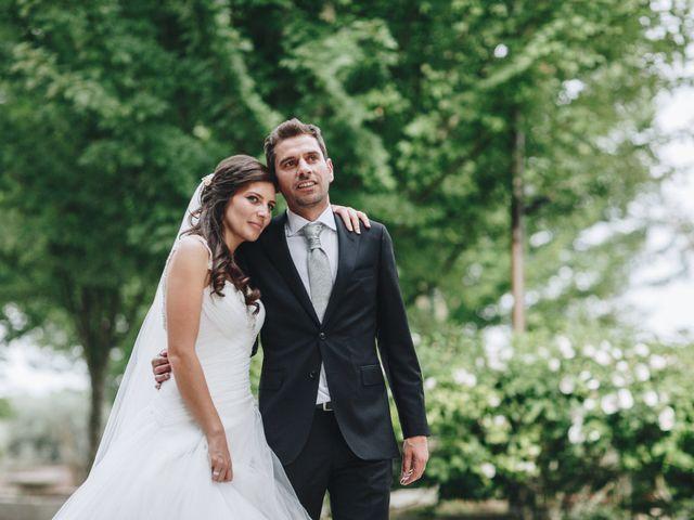 O casamento de Bruno e Cátia em Tondela, Tondela 322