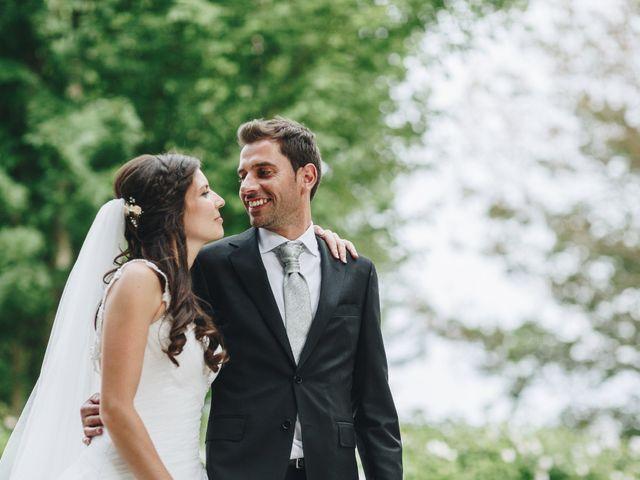 O casamento de Bruno e Cátia em Tondela, Tondela 323