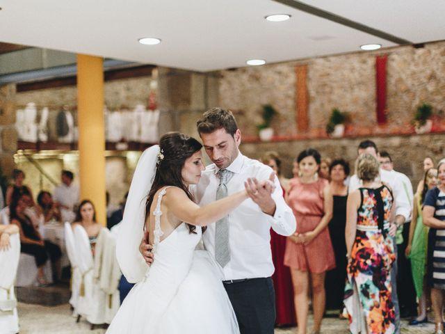 O casamento de Bruno e Cátia em Tondela, Tondela 324
