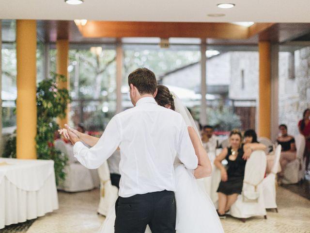 O casamento de Bruno e Cátia em Tondela, Tondela 329