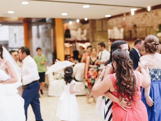 O casamento de Bruno e Cátia em Tondela, Tondela 333
