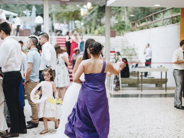 O casamento de Bruno e Cátia em Tondela, Tondela 338