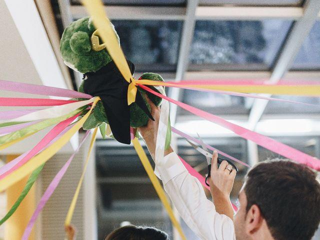 O casamento de Bruno e Cátia em Tondela, Tondela 341