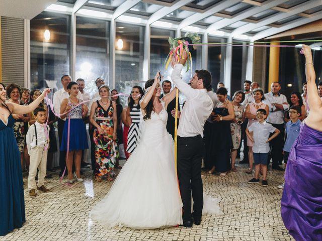 O casamento de Bruno e Cátia em Tondela, Tondela 345