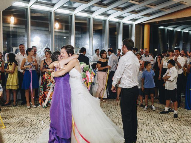 O casamento de Bruno e Cátia em Tondela, Tondela 348
