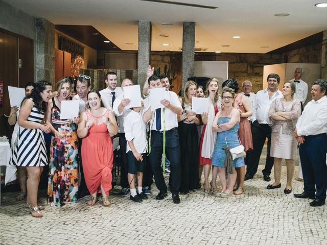 O casamento de Bruno e Cátia em Tondela, Tondela 350