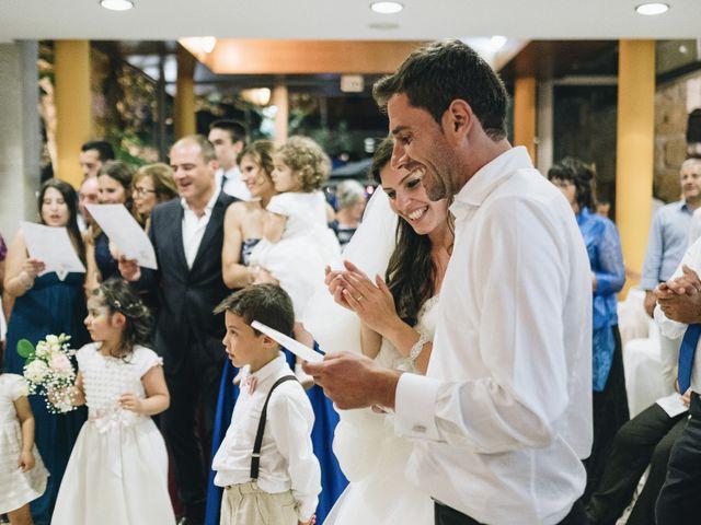 O casamento de Bruno e Cátia em Tondela, Tondela 351