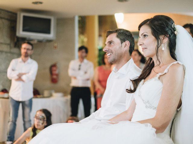 O casamento de Bruno e Cátia em Tondela, Tondela 354