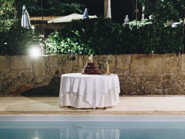 O casamento de Bruno e Cátia em Tondela, Tondela 362