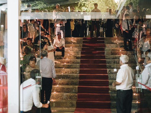 O casamento de Bruno e Cátia em Tondela, Tondela 365
