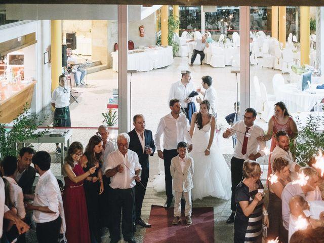 O casamento de Bruno e Cátia em Tondela, Tondela 366
