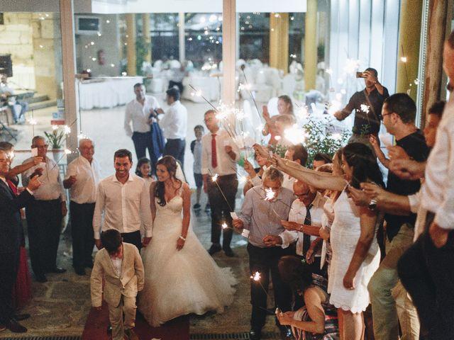 O casamento de Bruno e Cátia em Tondela, Tondela 367