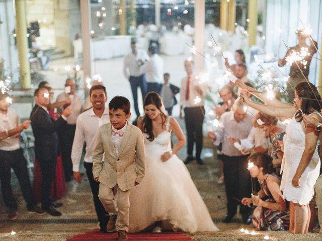 O casamento de Bruno e Cátia em Tondela, Tondela 368