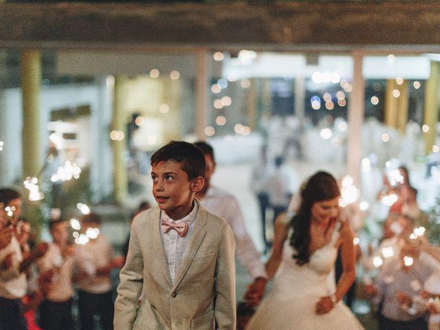 O casamento de Bruno e Cátia em Tondela, Tondela 369