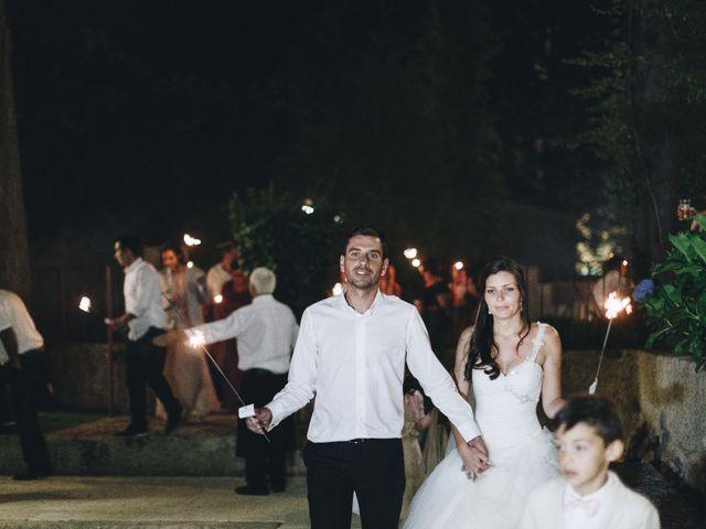 O casamento de Bruno e Cátia em Tondela, Tondela 371