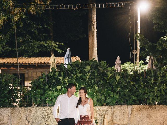 O casamento de Bruno e Cátia em Tondela, Tondela 373