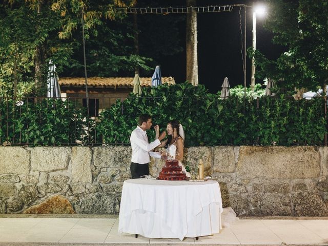 O casamento de Bruno e Cátia em Tondela, Tondela 375