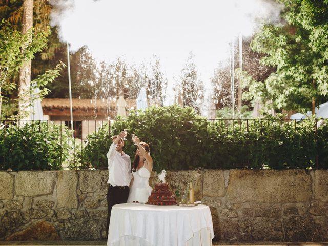 O casamento de Bruno e Cátia em Tondela, Tondela 376