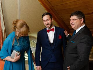 O casamento de Ana e André 3
