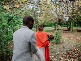 O casamento de Sofia e Ismael 3