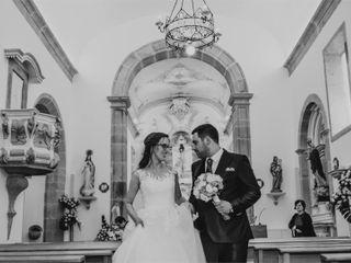 O casamento de Tânia e Paulo 3