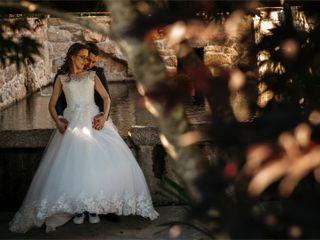 O casamento de Tânia e Paulo 1