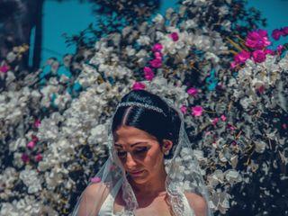 O casamento de Sílvia e Ricardo 2