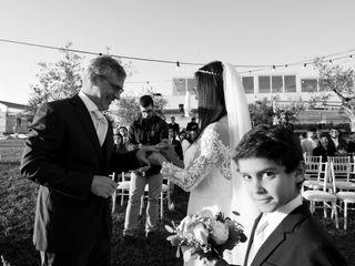 O casamento de Eliege e Paulo 3