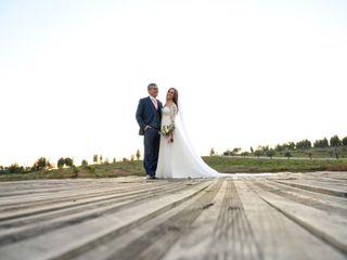 O casamento de Eliege e Paulo