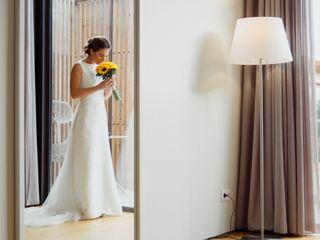 O casamento de Elisa e Jorge 3