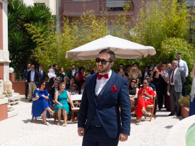 O casamento de André e Ana em Alcobaça, Alcobaça 13