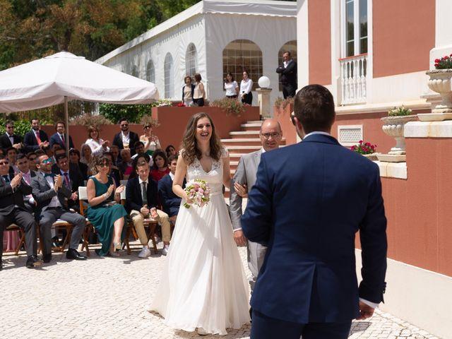 O casamento de André e Ana em Alcobaça, Alcobaça 14