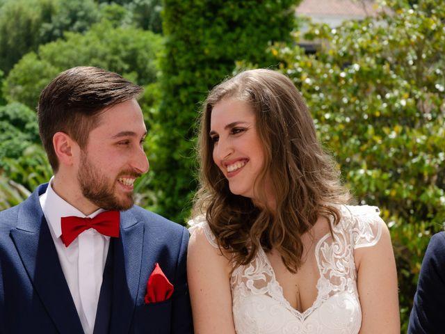 O casamento de André e Ana em Alcobaça, Alcobaça 15