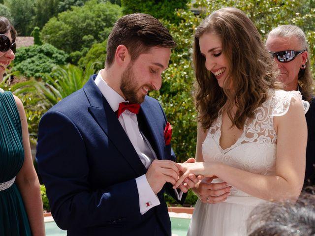 O casamento de André e Ana em Alcobaça, Alcobaça 16