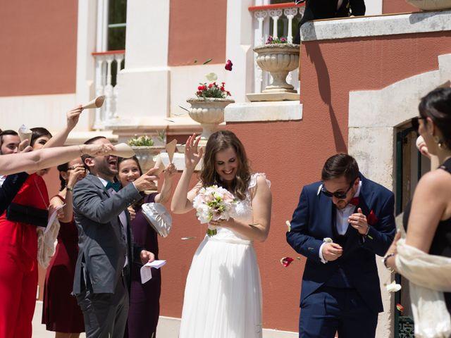 O casamento de André e Ana em Alcobaça, Alcobaça 18